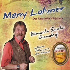 MANY LOHMER - Bönnsche Saache
