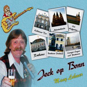 MANY LOHMER - Jeck op Bonn